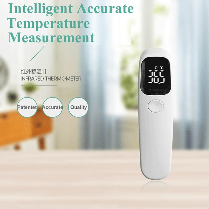 Non-Contact Infrared Thermomter PM-1