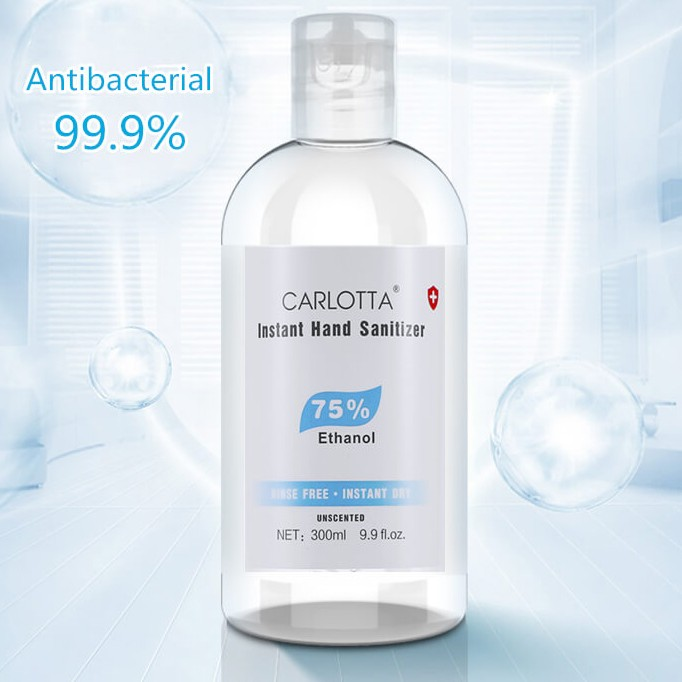 300ml Instant Hand Stanitizer